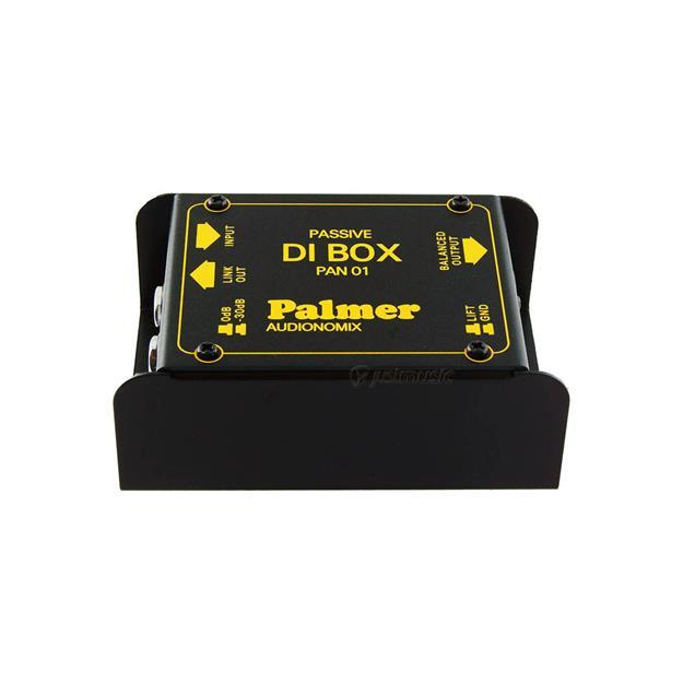 Palmer Pro PAN 01