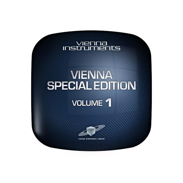 Vienna Symphonic ... Special Edition Collection Vol. 1 Lizenz-Code