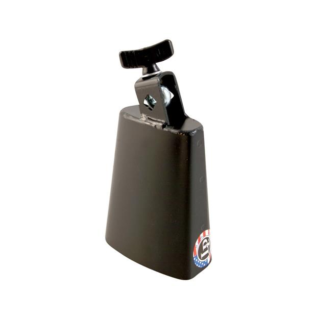 Latin Percussion LP204A Cowbell Black Beauty