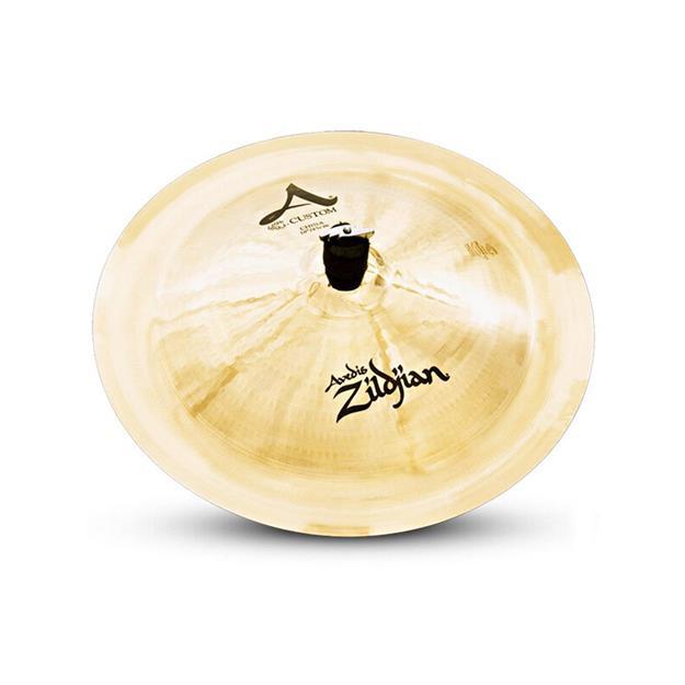 "Zildjian A Custom Chinese 18"""