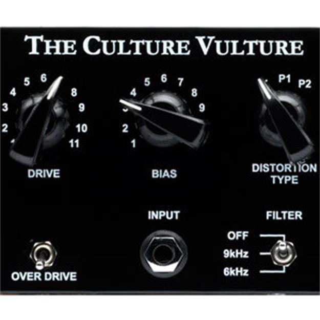 Thermionic Culture Culture Vulture