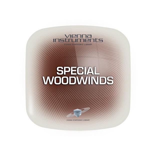 Vienna Symphonic ... VSL Special Woodwinds Standard