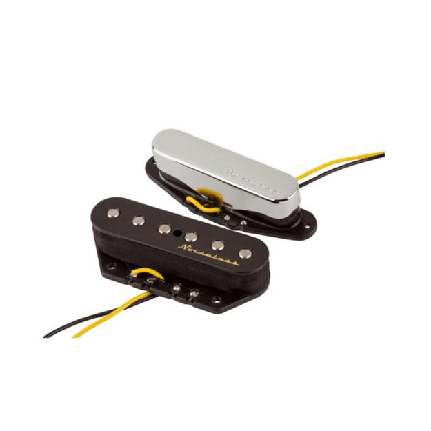 Fender Tele Vintage Noiseless Pickup-Set