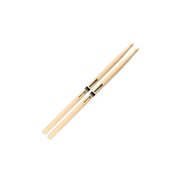 Promark 2B - Hockory - Holz Tip