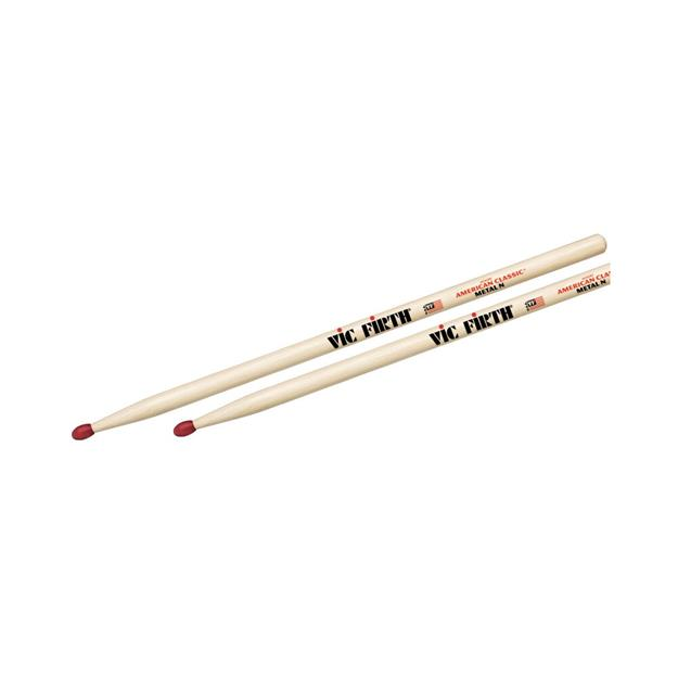 Vic Firth American Classic Metal N  - Hickory