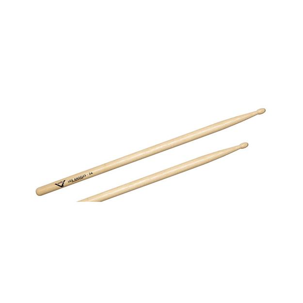 Vater Los Angeles 5A Drumsticks - American Hickory