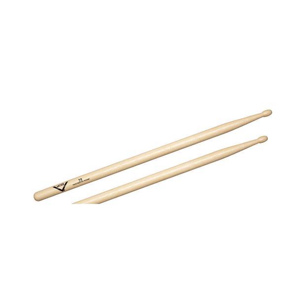 Vater 2B Drumsticks - American Hickory - Holz Tip