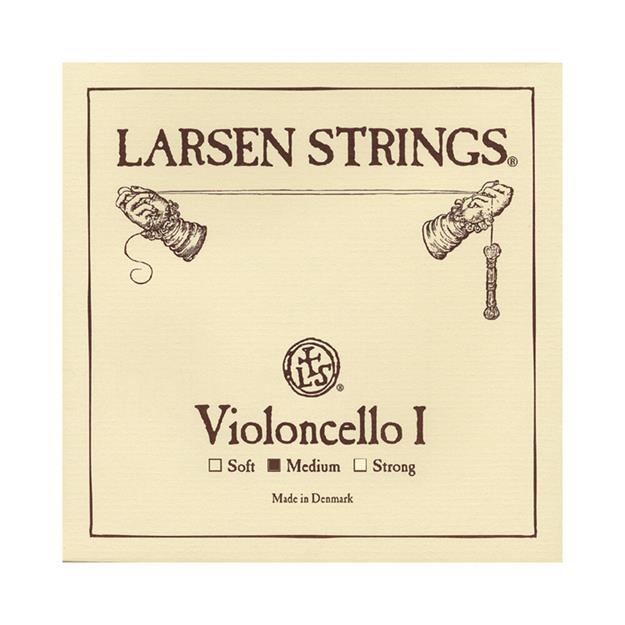 Larsen Strings Cello Original A I medium