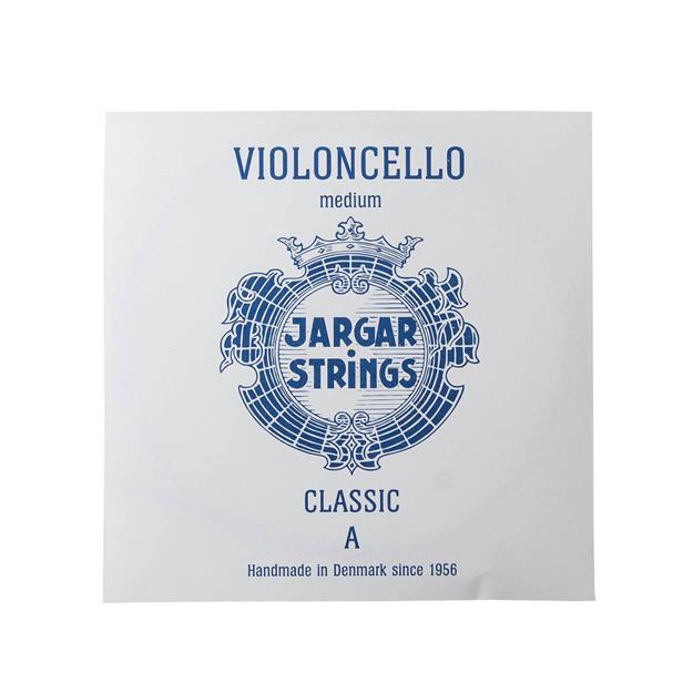 Jargar Cello Classic A I medium