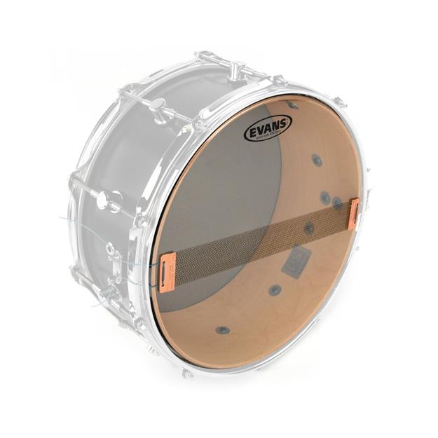 """Evans 200 Snare Side Clear 12"""" Drumhead"""