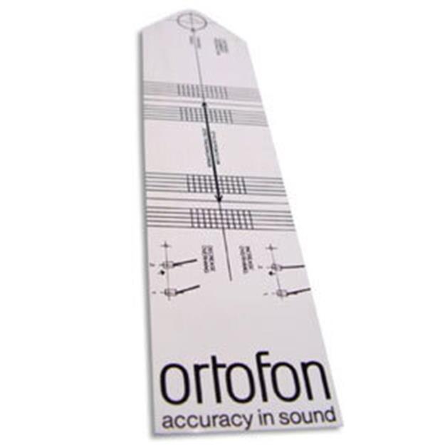 Ortofon SME Alignment tool
