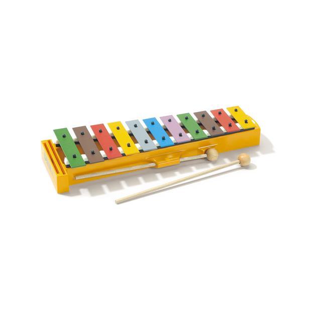 SONOR GS Kinder Glockenspiel 11 Töne