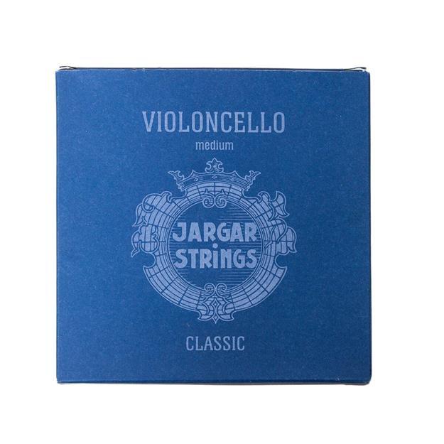 Jargar Cello Classic medium