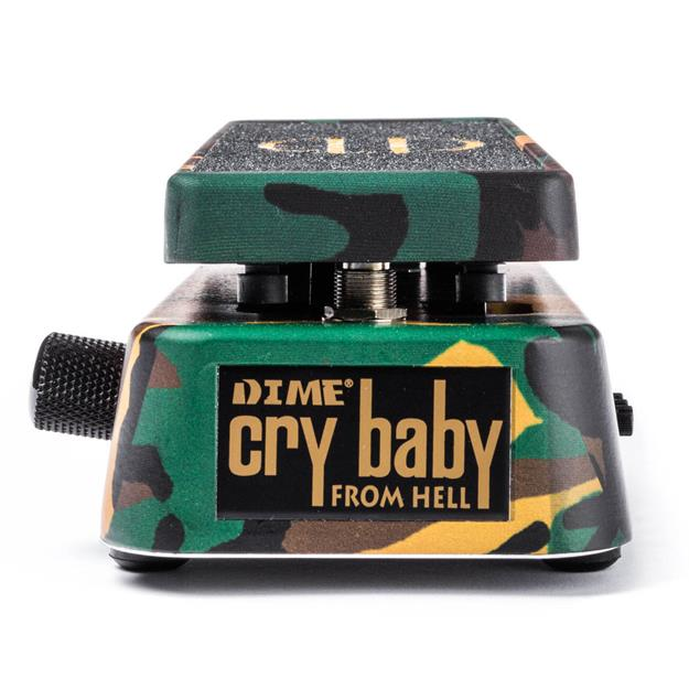 Dunlop Dimebag Cry Baby Wah, DB01