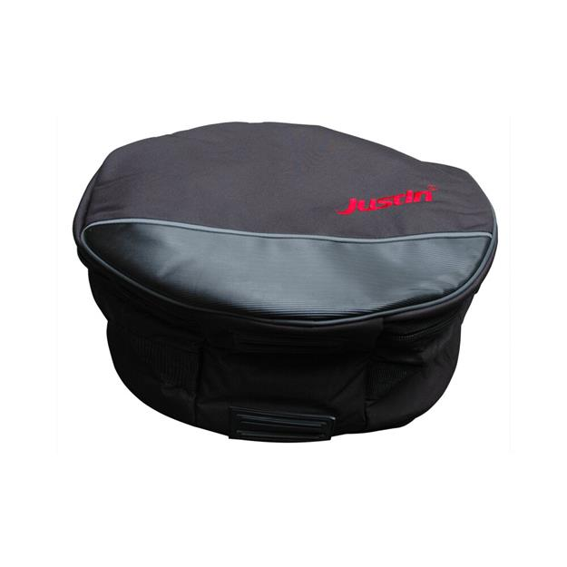 "Justin Snare Drum Bag Deluxe 14""x 6 1/2"""