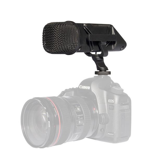 Rode StereoVideo Mic