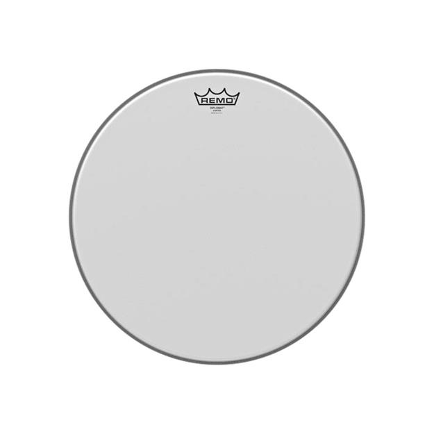 "Remo Diplomat 16"" - Coated - Tomfell"