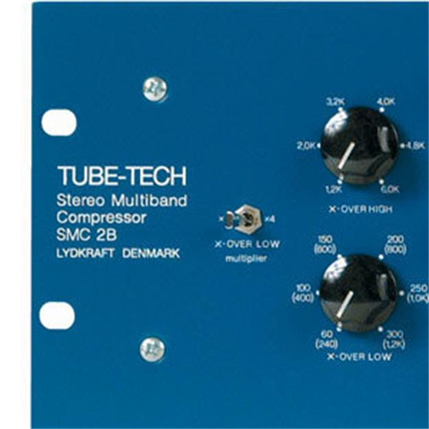 Tube Tech SMC 2B