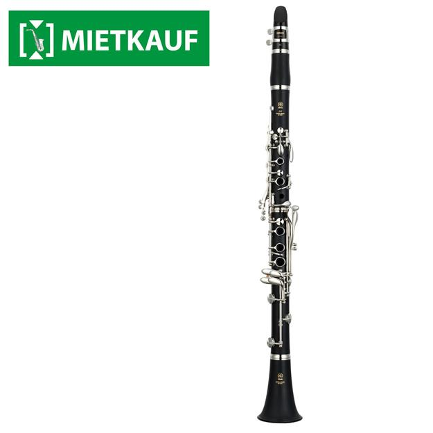Yamaha YCL-255 S Bb- Klarinette 17/6
