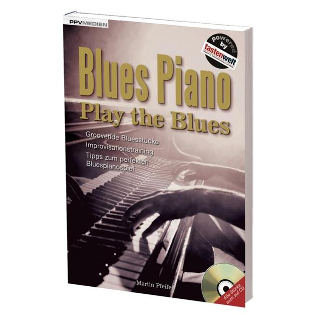PPV Blues Piano Play The Blues