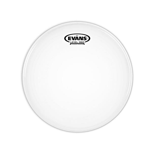Evans G14 10'' - Coated - Tomfell - 1-lagig