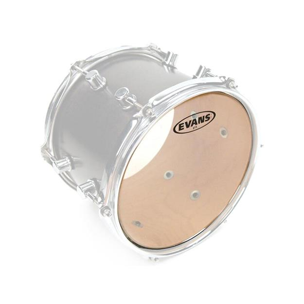 Evans G14 18'' - Clear - Tomfell - 1-lagig