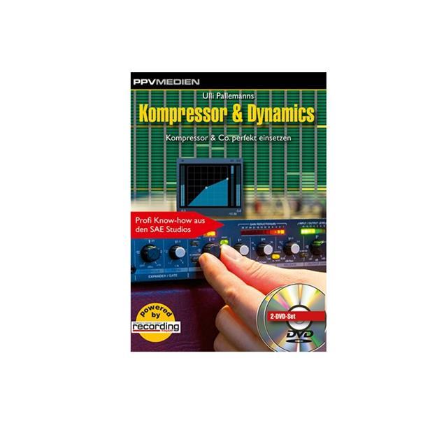 PPV Kompressor und Dynamics