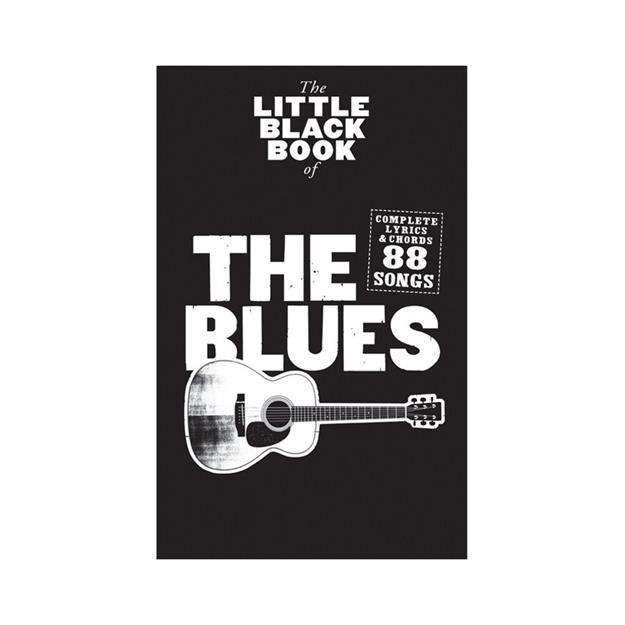 Music Sales The Blues