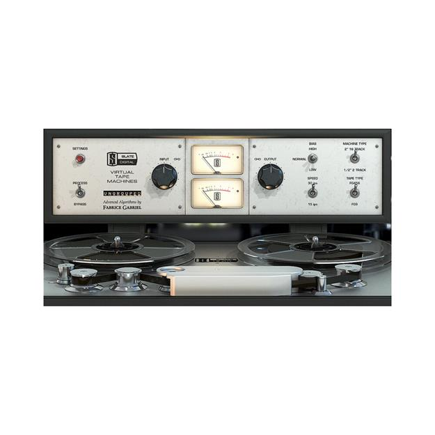 Slate Digital Virtual Tape Machines Lizenzcode