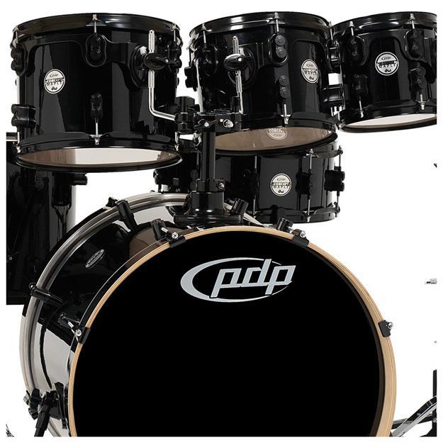 PDP CM7 Concept Series Maple Drum Set