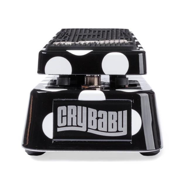 Dunlop BG95 Buddy Guy Cry Baby Wah