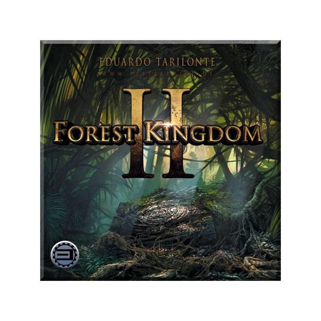 Best Service Forest Kingdom 2
