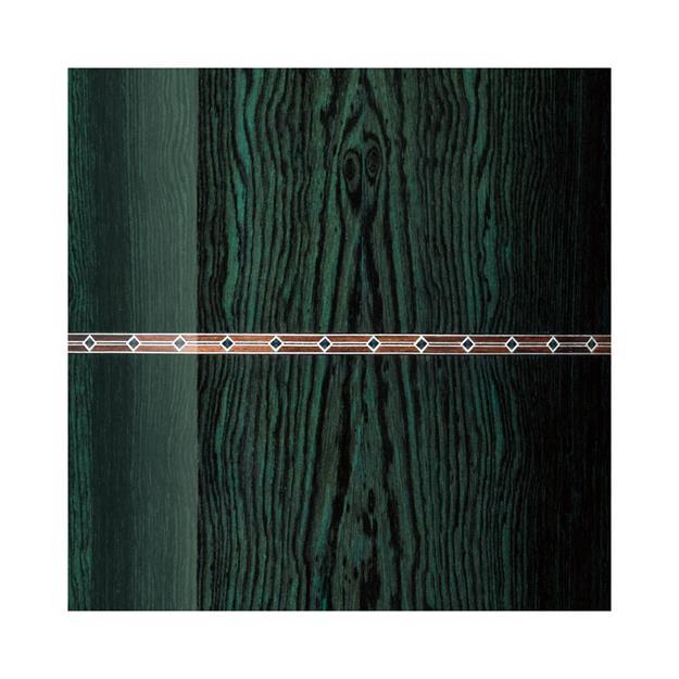 TAMA Star Bubinga 5pc Shell Set - Dark Green