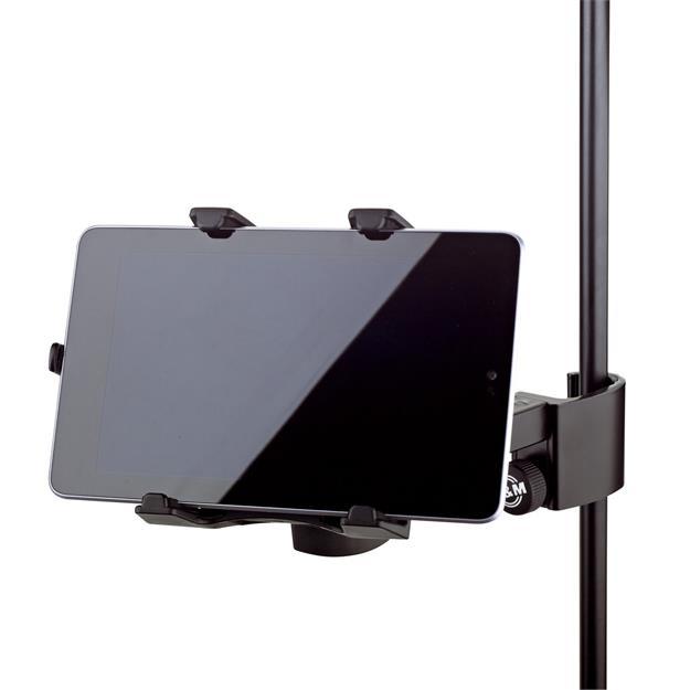 K + M König & Meyer 19740 iPad/Tablet PC-Stativhalter
