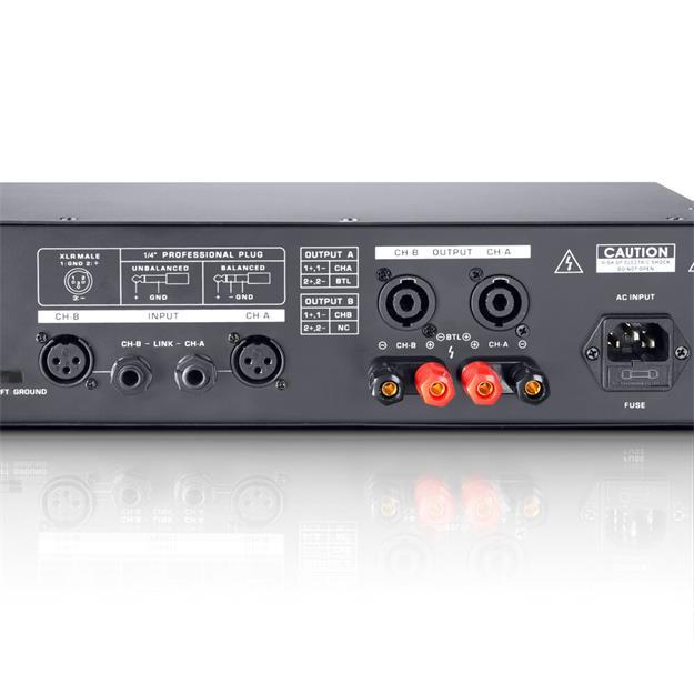 LD-Systems DJ 800