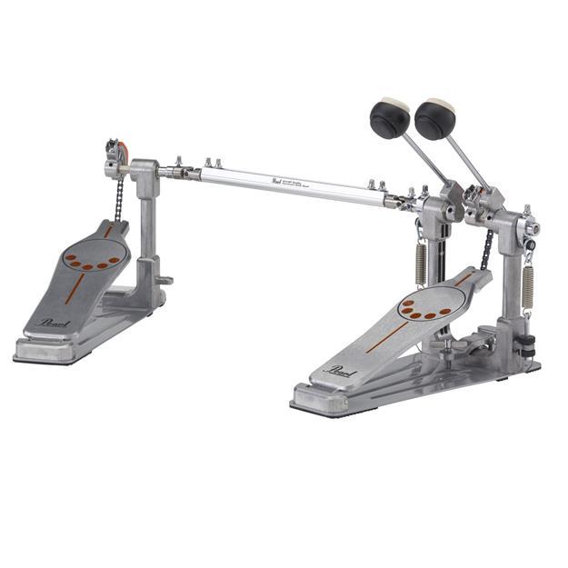 Pearl Demonator Bassdrum Twin Pedal P-932
