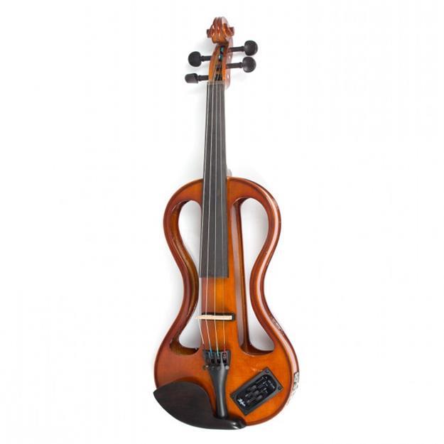 Höfner AS 160 EV elektrische Violingarnitur