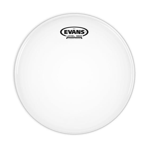 Evans G12 12'' - Coated - Tom-Snarefell - 1-lagig
