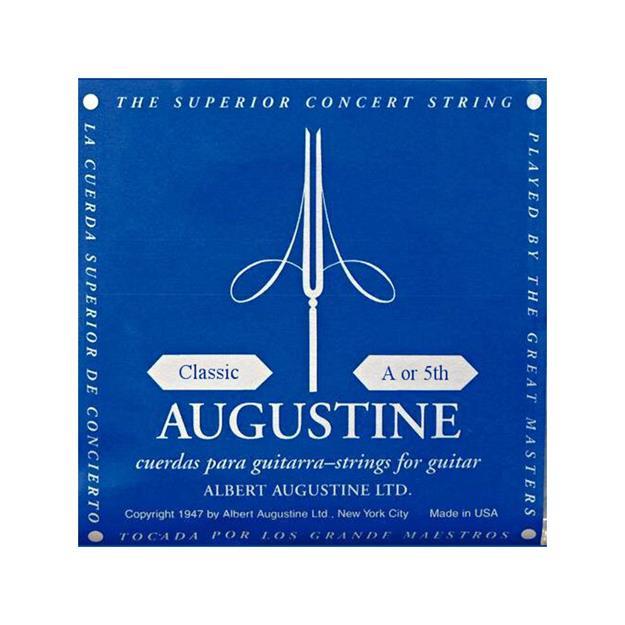 Augustine Blau A5