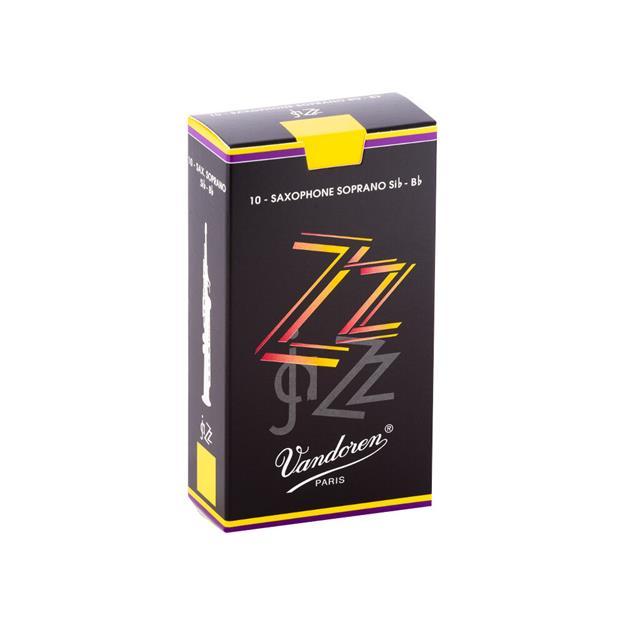 Vandoren ZZ 3,5 Sopransaxophon