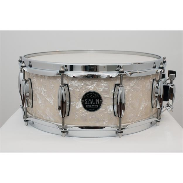 "SPAUN Jazz Series Snare 14""x 5 1/2"""