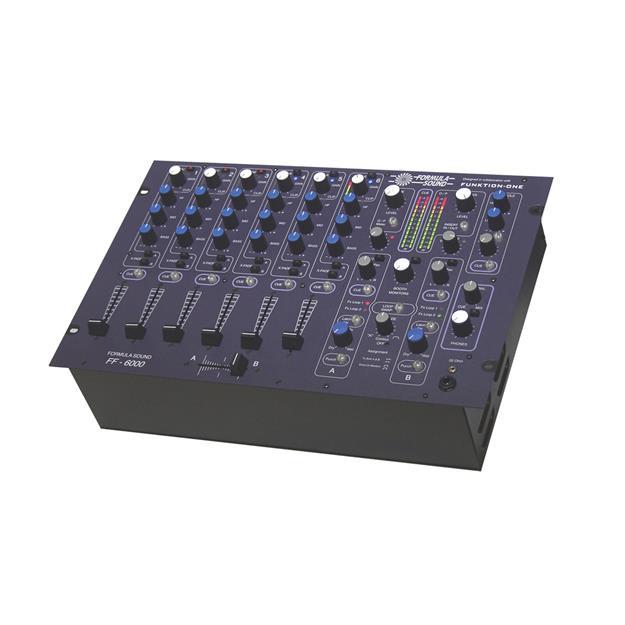Formula Sound FF6000