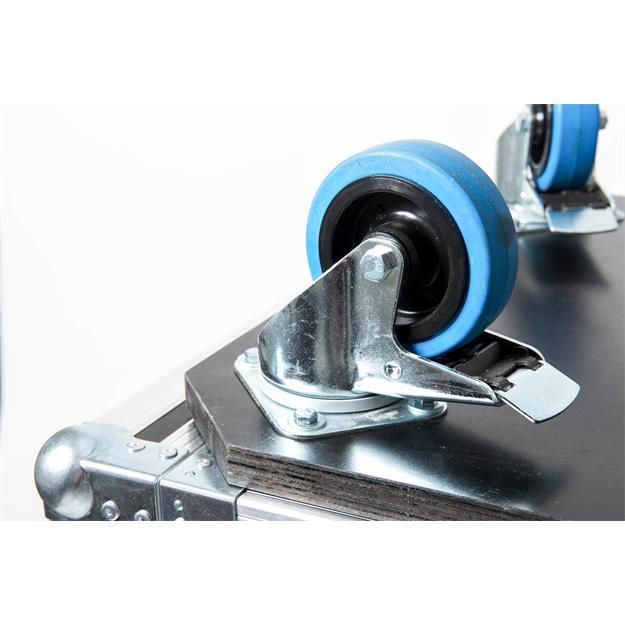 Justin Winkelrack Pro DDD 14HE-RA 48,5cm