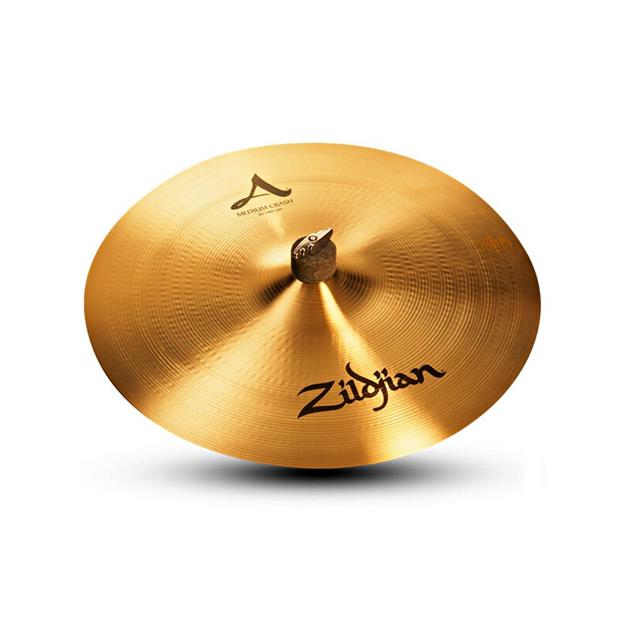 Zildjian A Medium Crash 16""