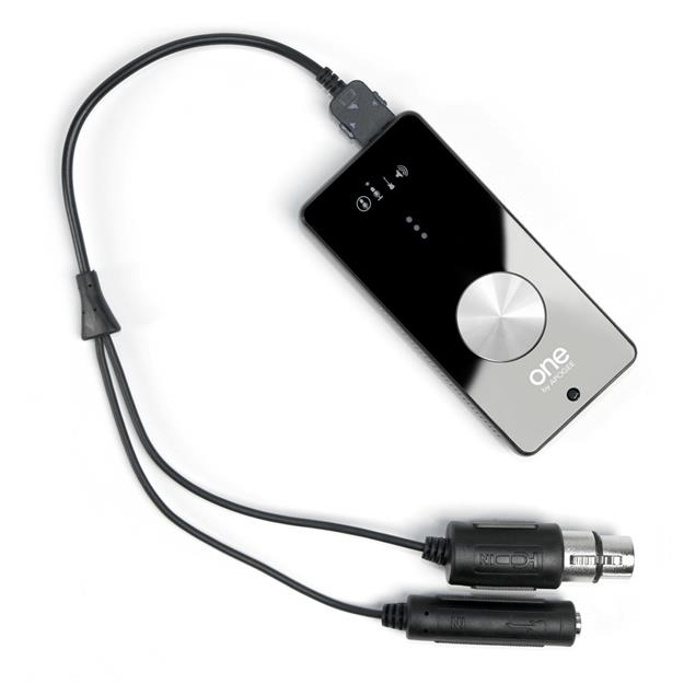 Apogee One Breakout Cable