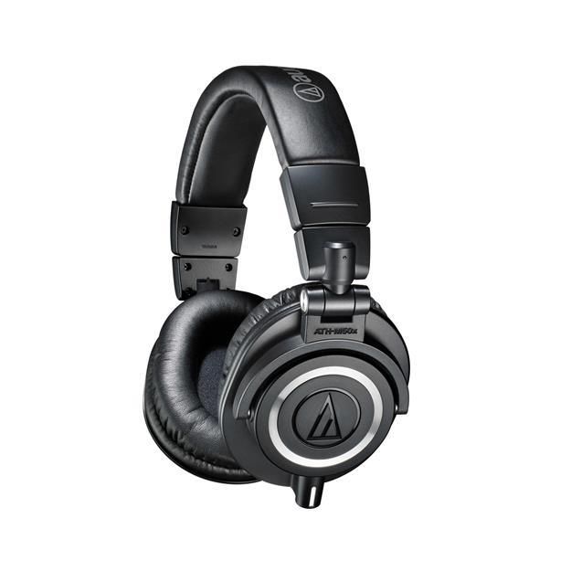 Audio Technica ATH-M50x B-Ware