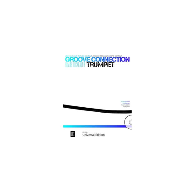 Universal Edition Groove Connection Trumpet