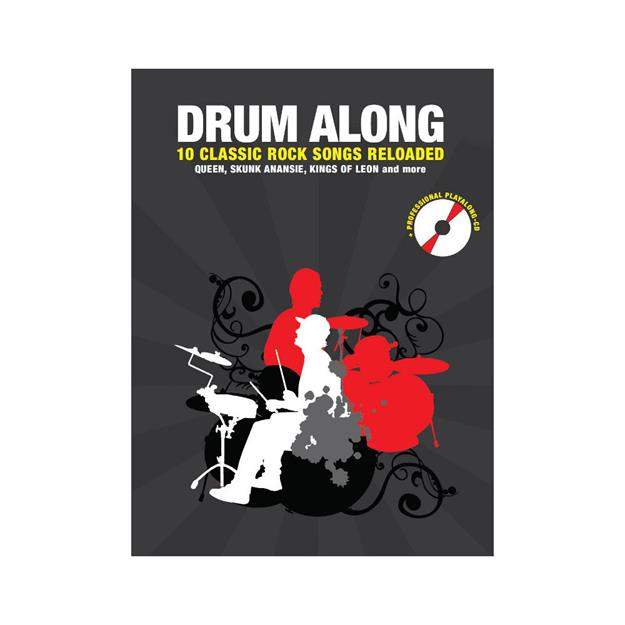 Bosworth Edition Drum Along Band 7 mit CD