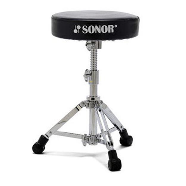SONOR DT 2000 - Drumhocker Rund