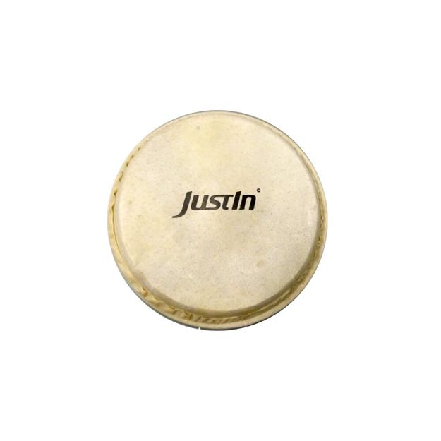 "Justin Bongofell 7 1/2"""